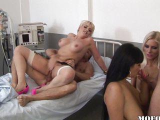 Секс с секретаршей частное