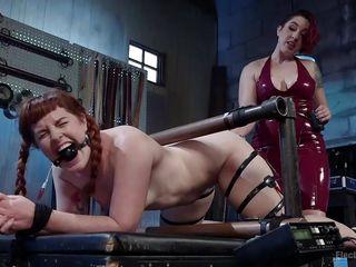 жена госпожа в сексе